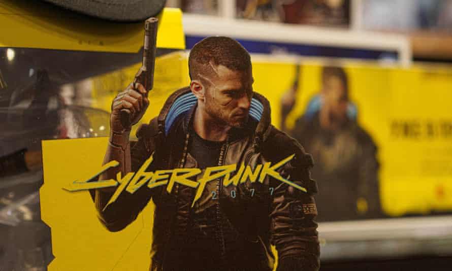 Yıllardır Beklenilen Oyun – Cyberpunk 2077