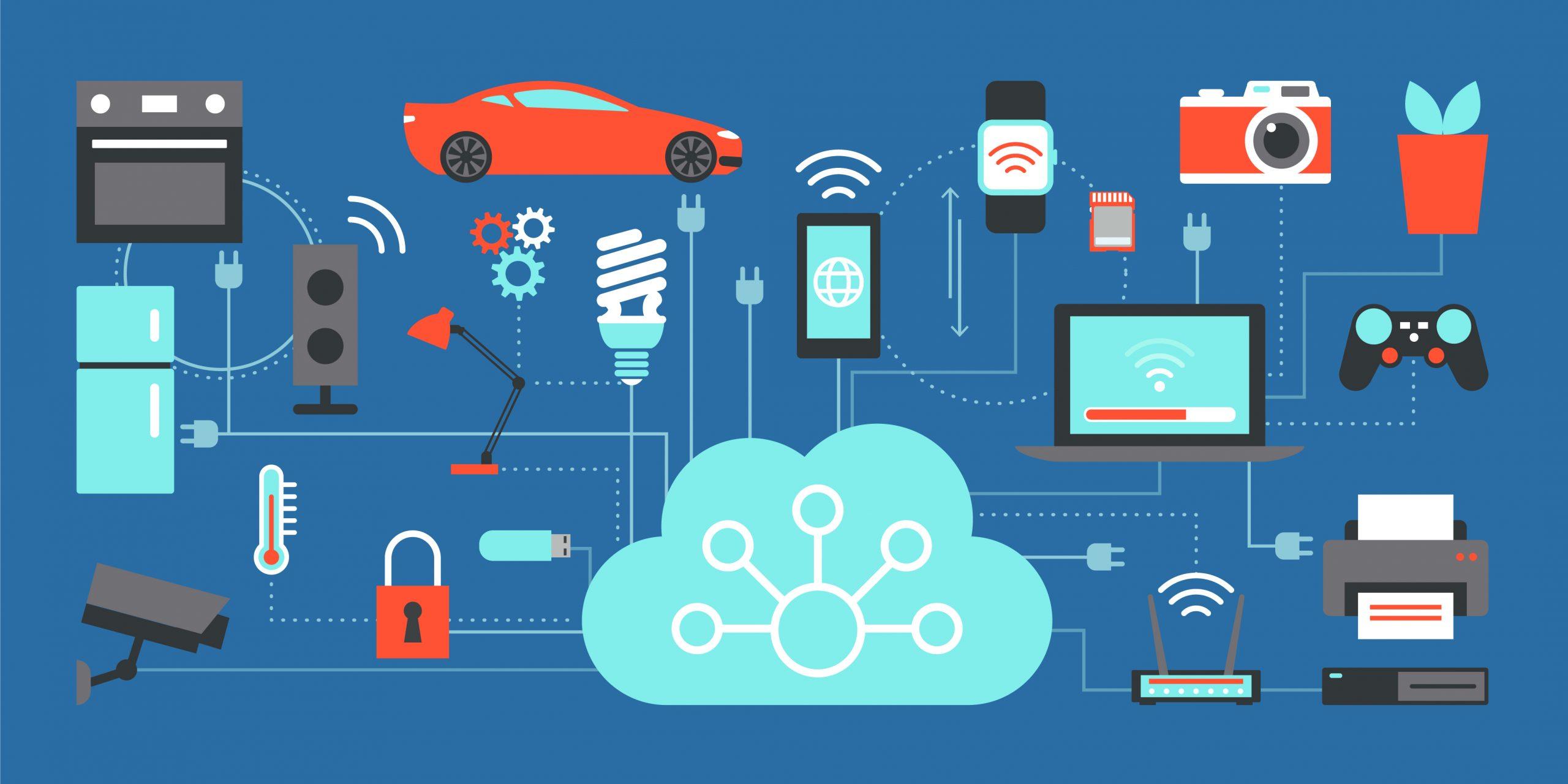 Akıllı Cihazlar ve Nesnelerin İnterneti