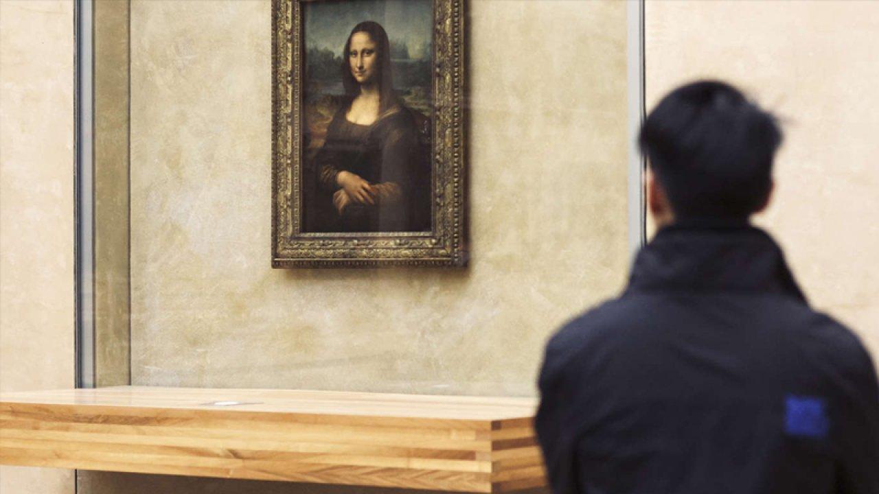 Mona Lisa'nın Çalınma Hikayesi