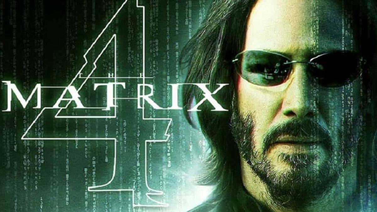Matrix 4 - Neo